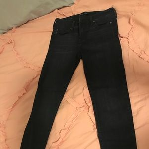 Liverpool Jean Jegging 4P/27 super stretchy.